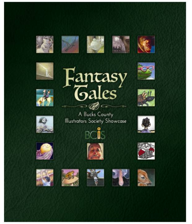 Announcing a BCiS Showcase Publication and Exhibit: Fantasy Tales